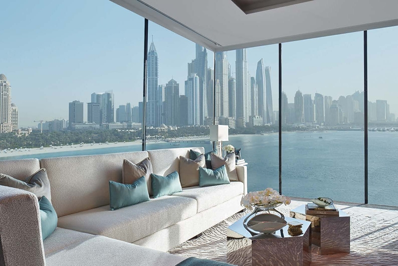 4 Bedroom Apartment For Sale in  One at Palm Jumeirah (OP),  Palm Jumeirah | 1