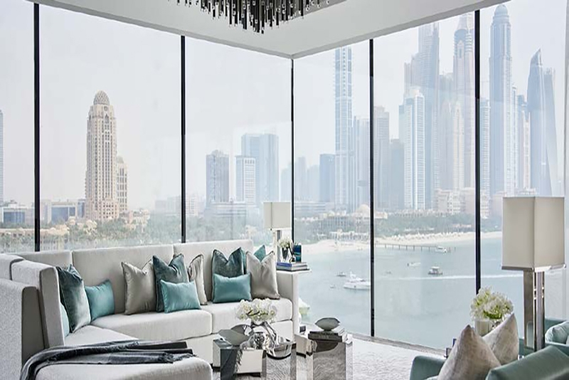 4 Bedroom Apartment For Sale in  One at Palm Jumeirah (OP),  Palm Jumeirah | 25