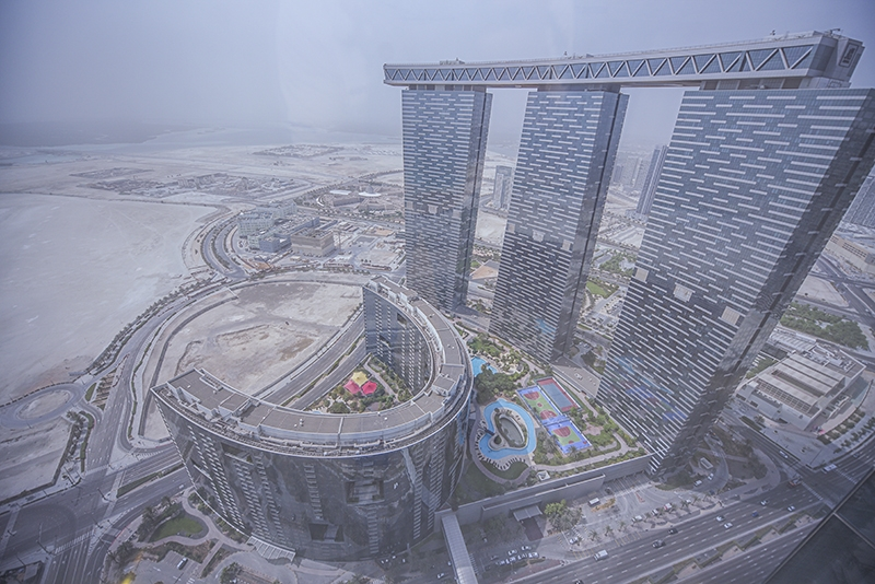 2 Bedroom Apartment For Sale in  Sky Tower,  Al Reem Island | 12