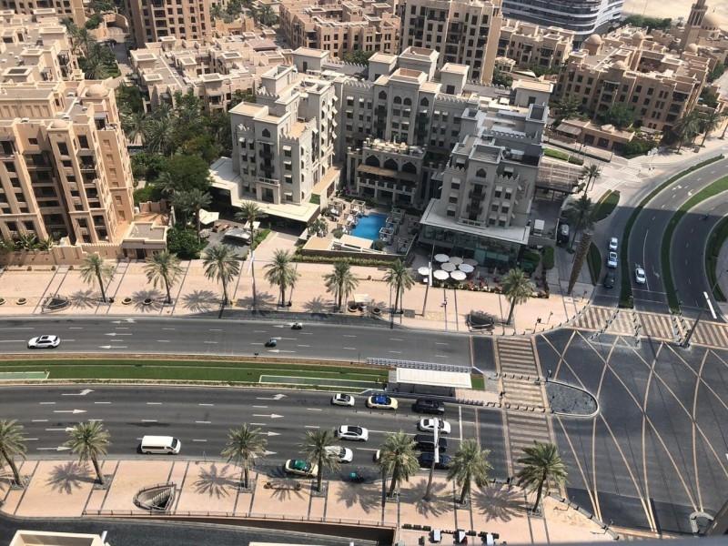 2 Bedroom Apartment For Sale in  Burj Residence 8,  Downtown Dubai | 0