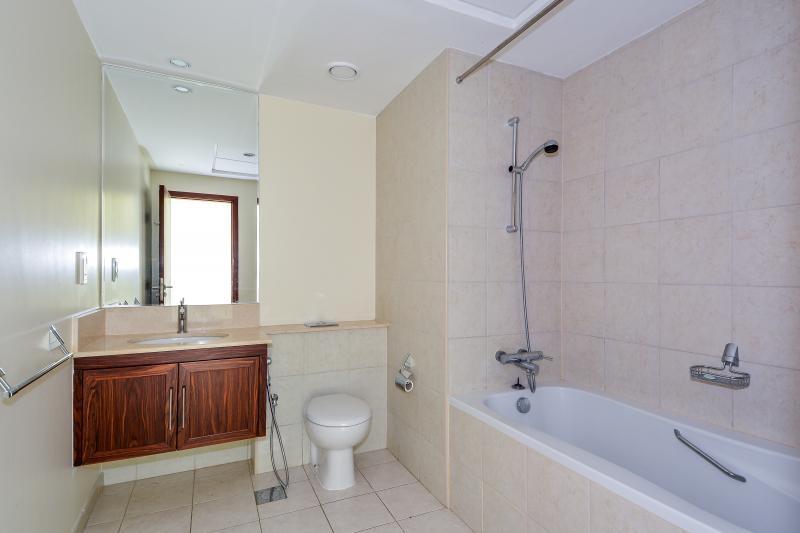 2 Bedroom Apartment For Sale in  Burj Residence 8,  Downtown Dubai | 9