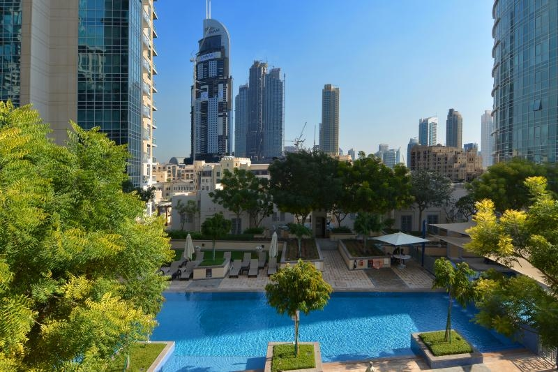 2 Bedroom Apartment For Sale in  Burj Residence 8,  Downtown Dubai | 13