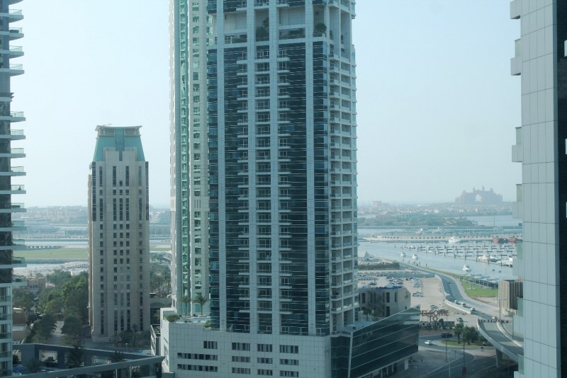 2 Bedroom Apartment For Rent in  Dusit Residence Dubai Marina,  Dubai Marina | 14