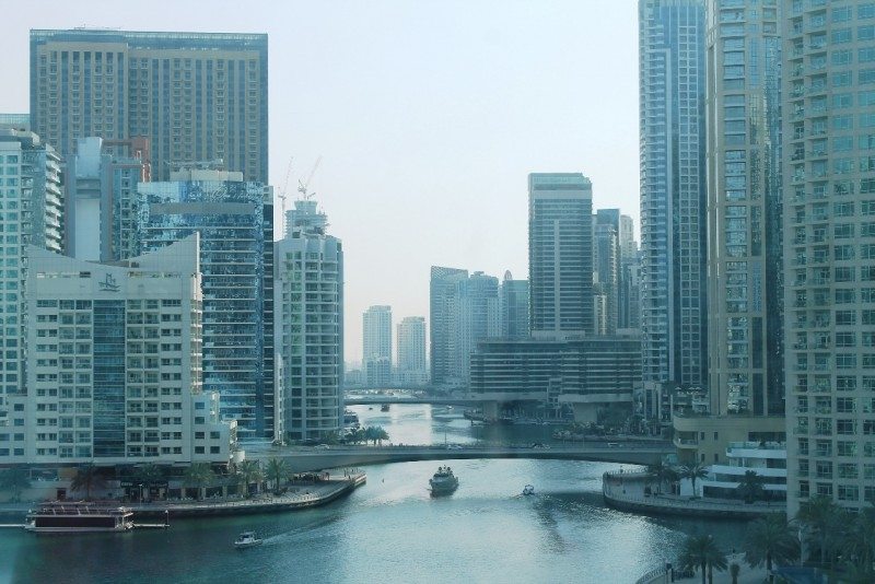 2 Bedroom Apartment For Rent in  Dusit Residence Dubai Marina,  Dubai Marina | 2