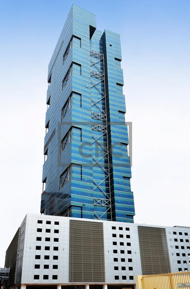 office for rent in barsha heights (tecom), the one tower | 5