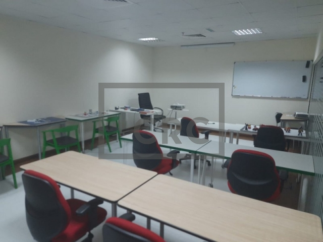 1,771 sq.ft. Office in Jumeirah Lake Towers, Mazaya Business Avenue Bb1 for AED 85,000