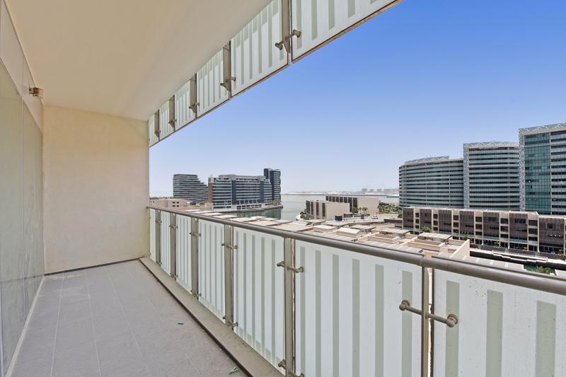 2 Bedroom Apartment For Sale in  Al Nada 2,  Al Raha Beach | 1