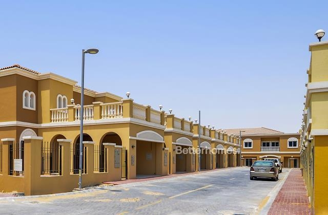 2 Bedroom Townhouse For Sale in  Nakheel Townhouses,  Jumeirah Village Circle   25