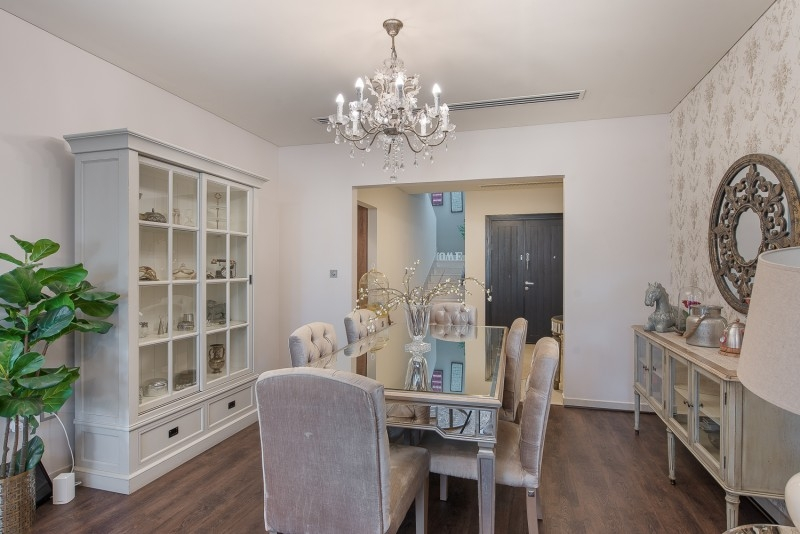 2 Bedroom Townhouse For Sale in  Nakheel Townhouses,  Jumeirah Village Circle   5