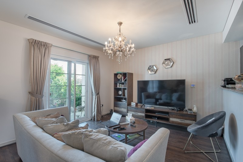 2 Bedroom Townhouse For Sale in  Nakheel Townhouses,  Jumeirah Village Circle   7