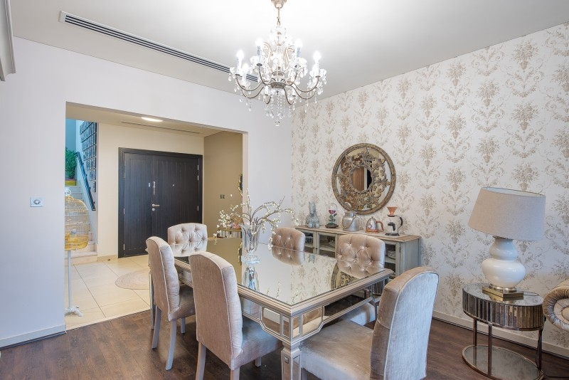 2 Bedroom Townhouse For Sale in  Nakheel Townhouses,  Jumeirah Village Circle   2