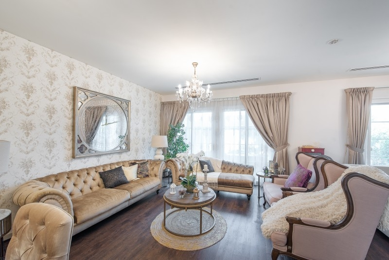 2 Bedroom Townhouse For Sale in  Nakheel Townhouses,  Jumeirah Village Circle   1
