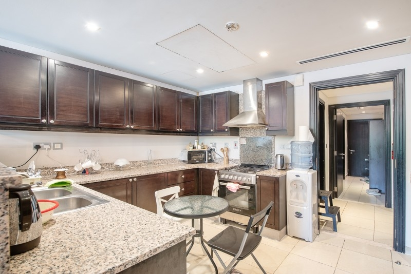2 Bedroom Townhouse For Sale in  Nakheel Townhouses,  Jumeirah Village Circle   3