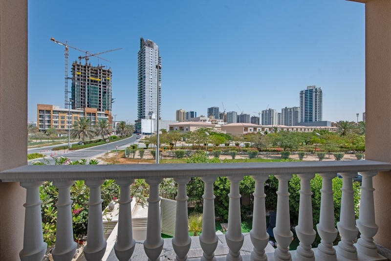 2 Bedroom Townhouse For Sale in  Nakheel Townhouses,  Jumeirah Village Circle   9