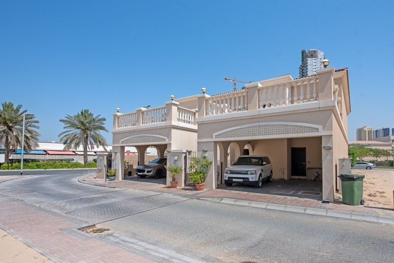 2 Bedroom Townhouse For Sale in  Nakheel Townhouses,  Jumeirah Village Circle   10