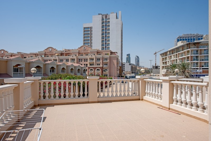 2 Bedroom Townhouse For Sale in  Nakheel Townhouses,  Jumeirah Village Circle   11