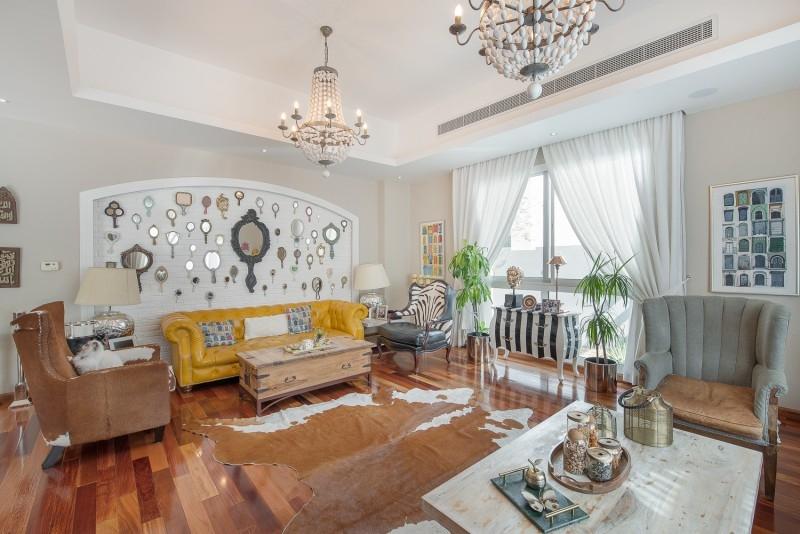 4 Bedroom Villa For Sale in  The Aldea,  The Villa   1