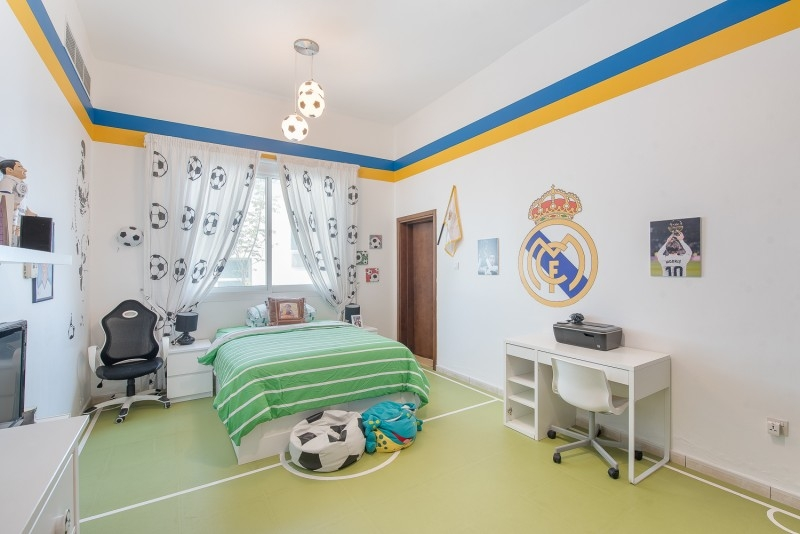 4 Bedroom Villa For Sale in  The Aldea,  The Villa   14