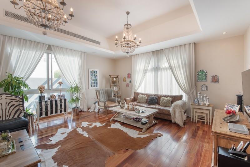 4 Bedroom Villa For Sale in  The Aldea,  The Villa   0