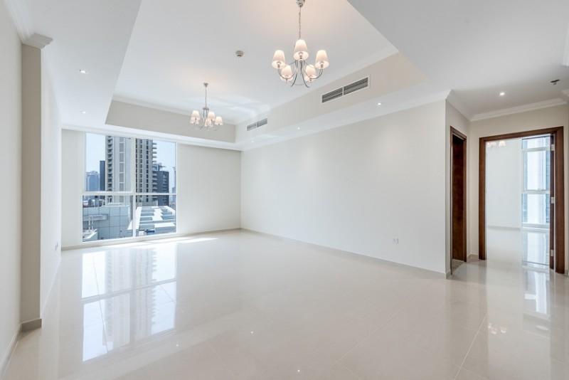 3 Bedroom Apartment For Rent in  Dunya Tower,  Downtown Dubai | 2