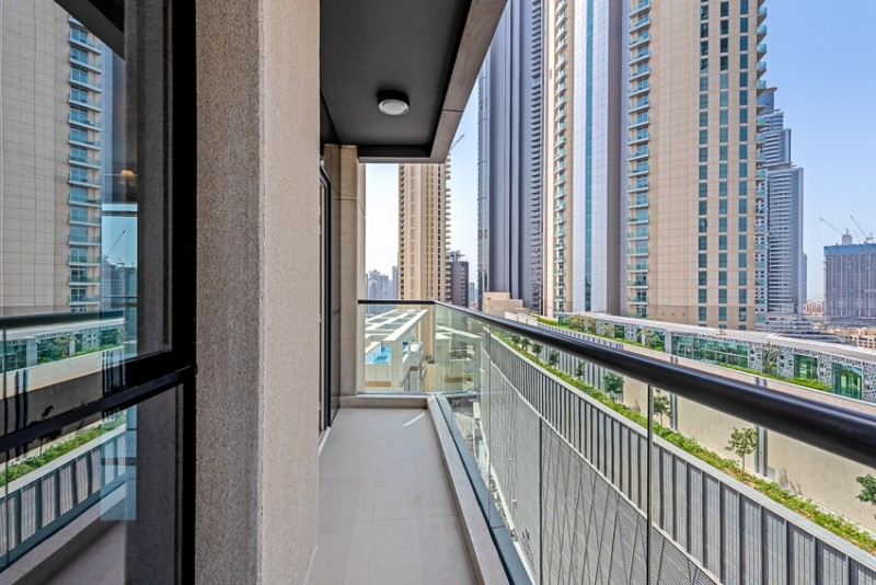 3 Bedroom Apartment For Rent in  Dunya Tower,  Downtown Dubai | 8