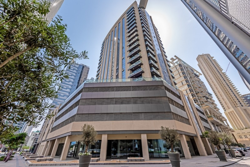 3 Bedroom Apartment For Rent in  Dunya Tower,  Downtown Dubai | 16