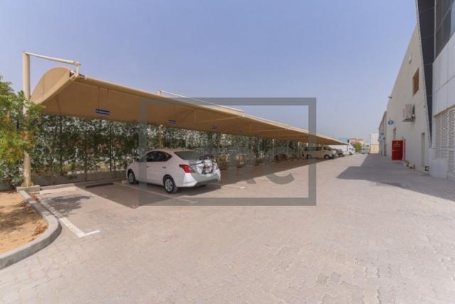 warehouse for sale in dubai production city (impz), impz   8