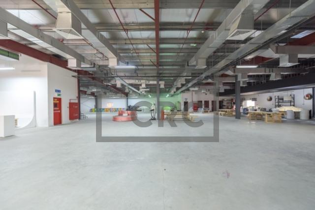 warehouse for sale in dubai production city (impz)