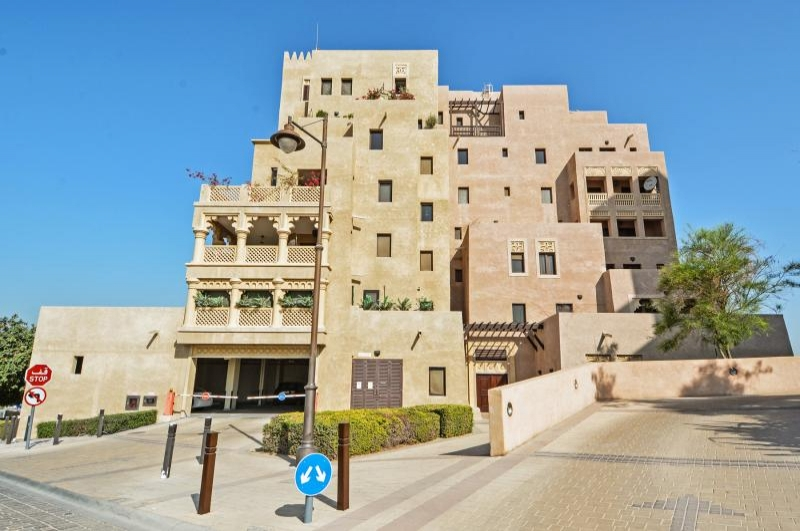 Al Badia Hillside Village, Dubai Festival City