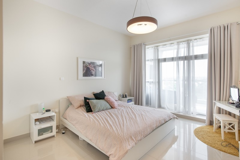 1 Bedroom Apartment For Sale in  Medalist,  Dubai Sports City   4