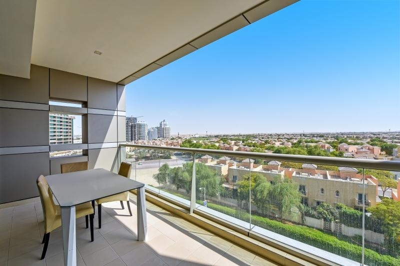 1 Bedroom Apartment For Sale in  Medalist,  Dubai Sports City   2