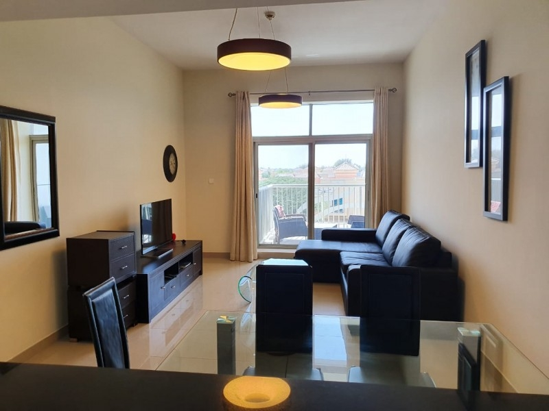 1 Bedroom Apartment For Sale in  Medalist,  Dubai Sports City   0