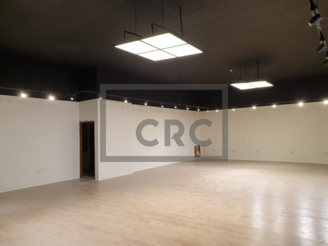 2,100 sq.ft. Office in Al Quoz, Al Quoz 2 for AED 158,000