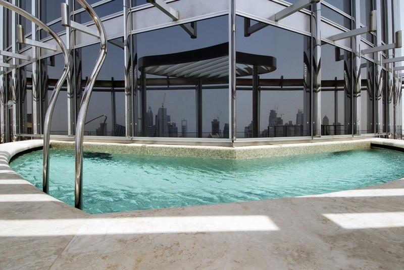 1 Bedroom Apartment For Sale in  Burj Khalifa,  Downtown Dubai | 16
