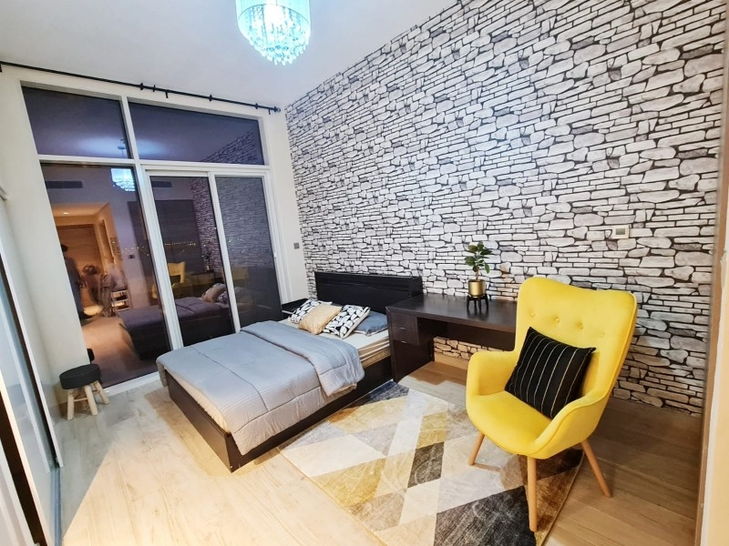 Studio Apartment For Sale in  Studio One,  Dubai Marina   0