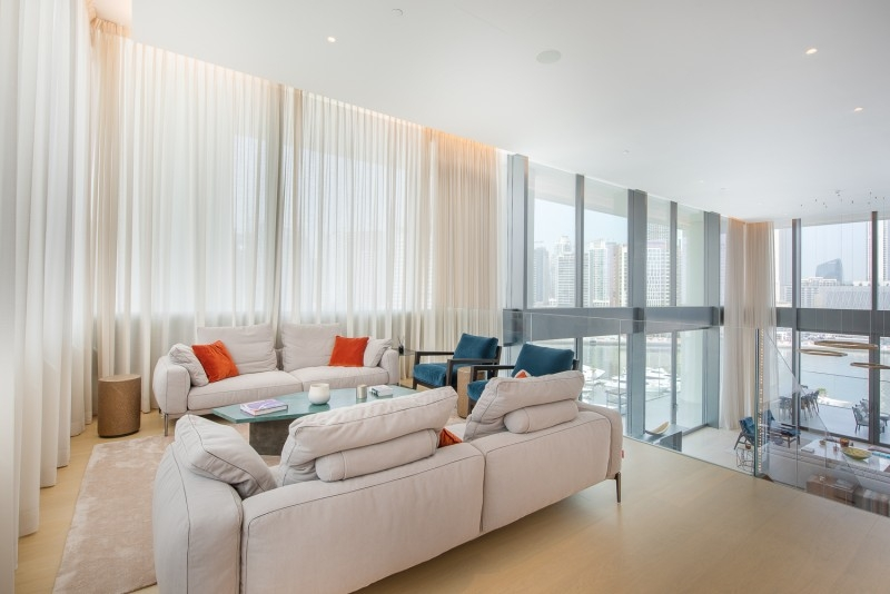 4 Bedroom Apartment For Sale in  The Dorchester Collection Hotel & Residences,  Business Bay   2