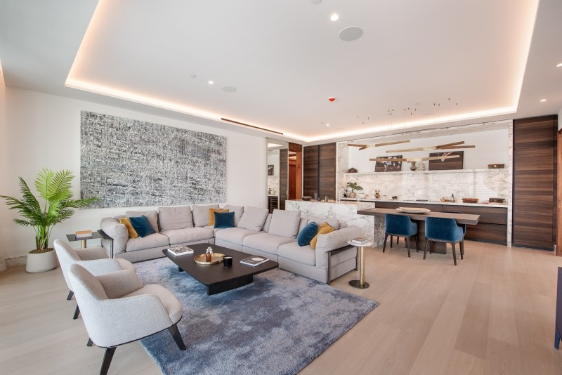 4 Bedroom Apartment For Sale in  The Dorchester Collection Hotel & Residences,  Business Bay   7