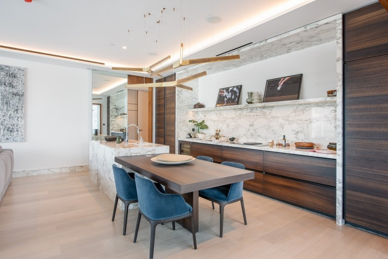 4 Bedroom Apartment For Sale in  The Dorchester Collection Hotel & Residences,  Business Bay   8
