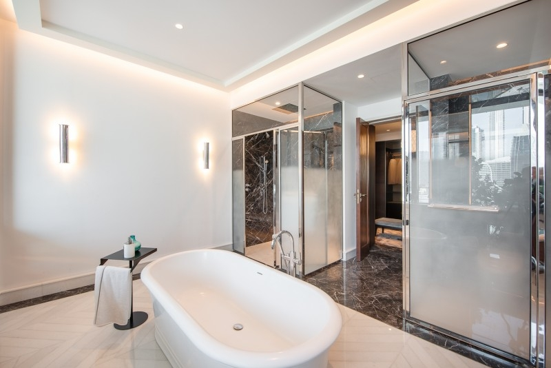 4 Bedroom Apartment For Sale in  The Dorchester Collection Hotel & Residences,  Business Bay   10