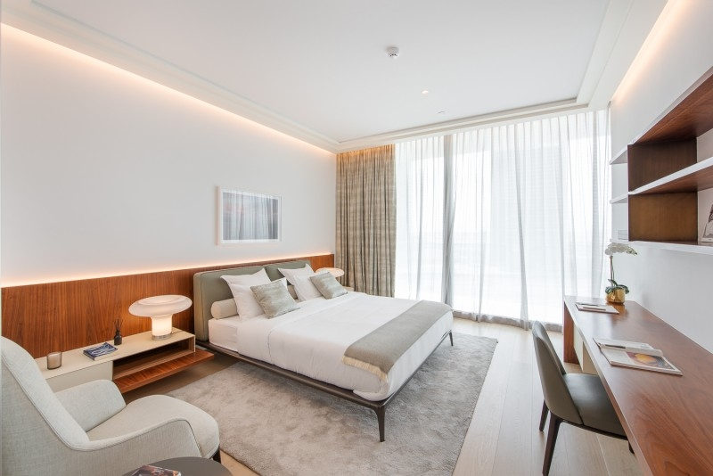 4 Bedroom Apartment For Sale in  The Dorchester Collection Hotel & Residences,  Business Bay   12