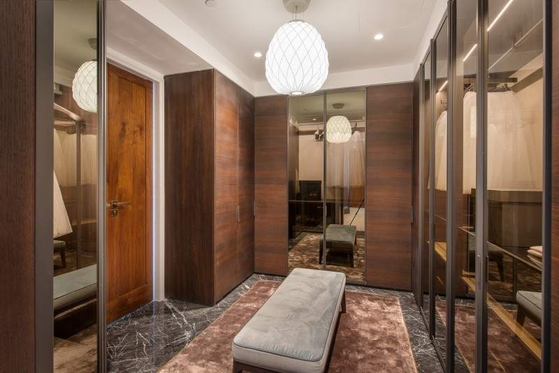 4 Bedroom Apartment For Sale in  The Dorchester Collection Hotel & Residences,  Business Bay   11