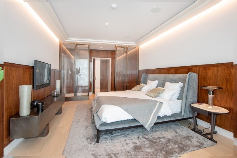 4 Bedroom Apartment For Sale in  The Dorchester Collection Hotel & Residences,  Business Bay   9