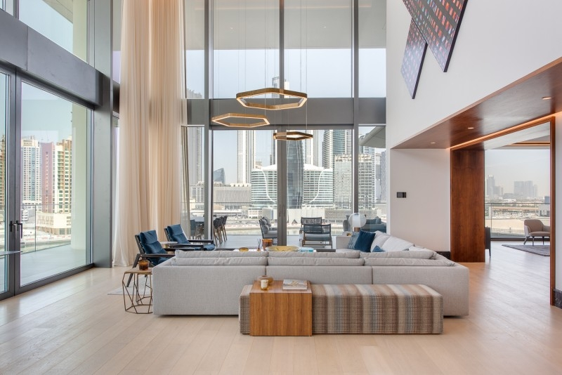 4 Bedroom Apartment For Sale in  The Dorchester Collection Hotel & Residences,  Business Bay   1