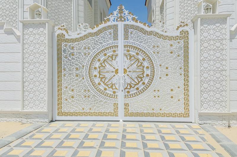 Zone 26, Mohammed Bin Zayed City