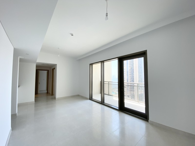 2 Bedroom Apartment For Rent in  Creekside 18 Tower A,  Dubai Creek Harbour (The Lagoons) | 1
