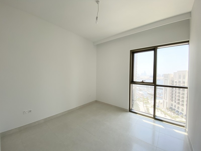 2 Bedroom Apartment For Rent in  Creekside 18 Tower A,  Dubai Creek Harbour (The Lagoons) | 4