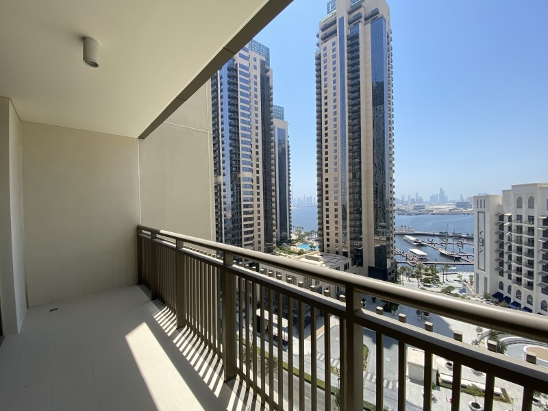 2 Bedroom Apartment For Rent in  Creekside 18 Tower A,  Dubai Creek Harbour (The Lagoons) | 0
