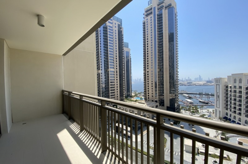 Creekside 18 Tower A, Dubai Creek Harbour (The Lagoons)