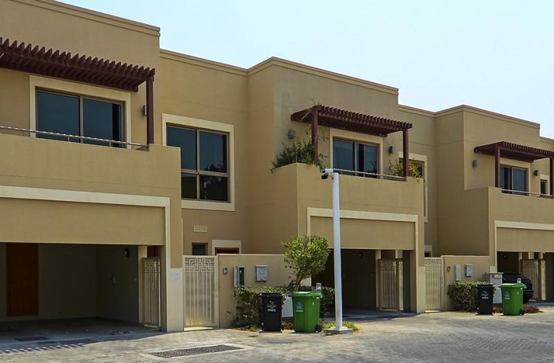 Hemaim Community, Al Raha Gardens