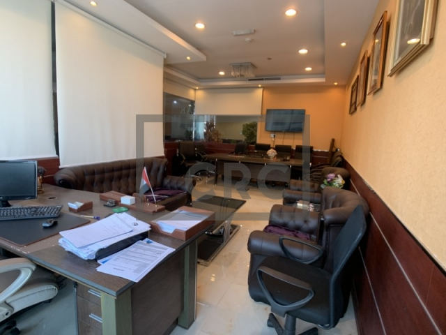 office for sale in business bay, the prism | 5